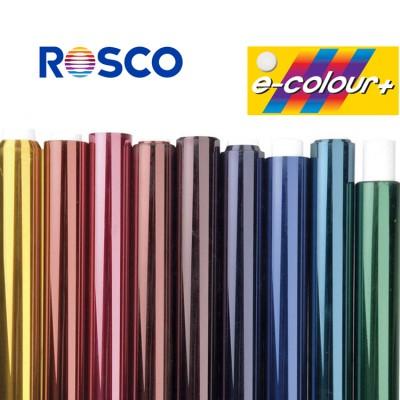 E-Colour Diffusion