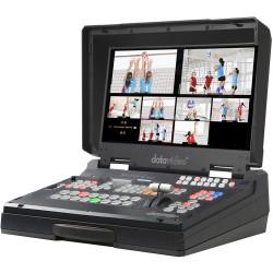 6-Ch HD Portable Production Studio