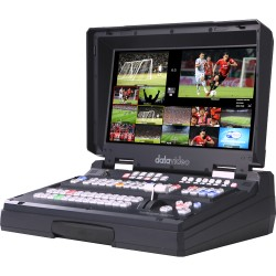 HD/SD 12-Ch Portable Video Studio