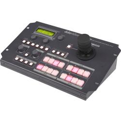 PTZ Camera Control Unit