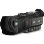 4K Compact handheld camcorder