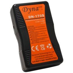 Heavy Duty V-Lock battery