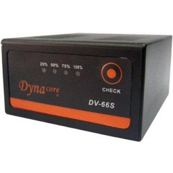 DV Li-ion Battery (Panasonic Style)