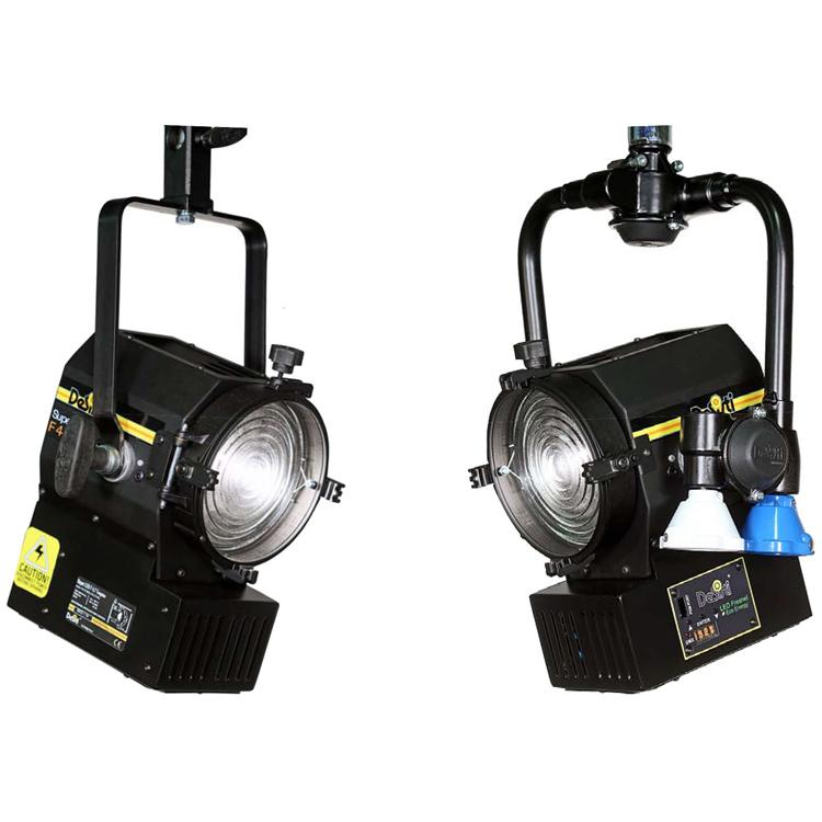 LED Fresnel Super Series